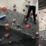 Climbing Wall 08