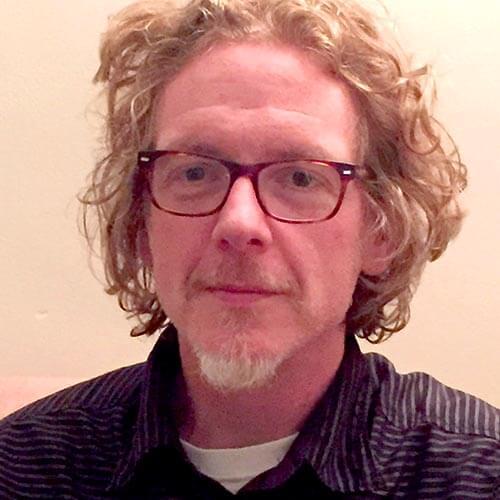 Dr Ian Newey