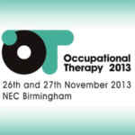 Occupational Therapy Show 2013