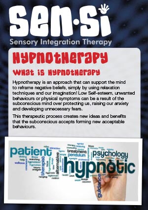 Sensi Hypnotherapy 2019 online