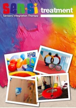 Sensi Treatment Brochure