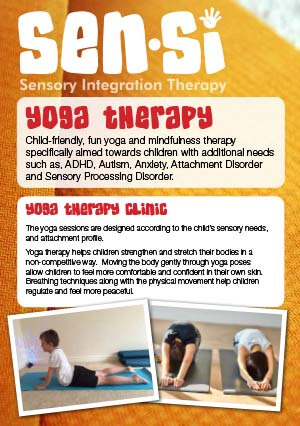 Sensi Yoga 2019 online
