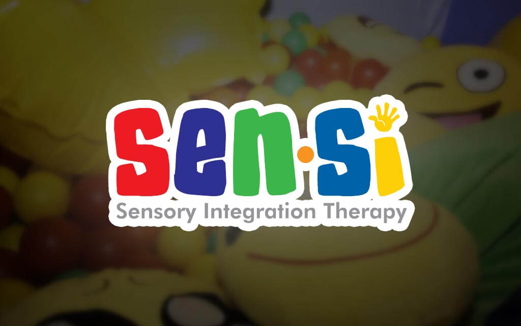 Sensory Integration Training