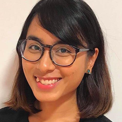 Shakila Omar