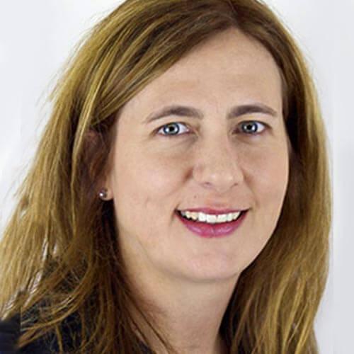 Susan Von Gordon