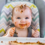 Tactile Sensory Weaning Tips