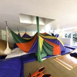 senSI Activity Room