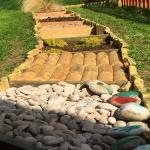 senSI Sensory Garden Spring Time