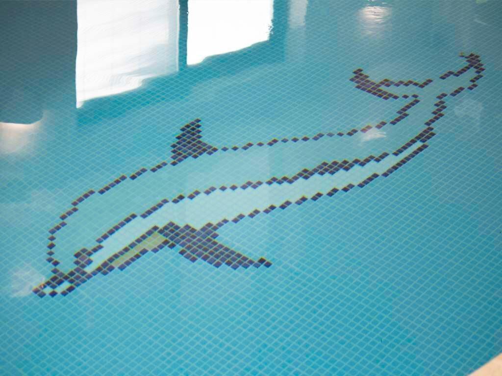 senSI Swim Pool